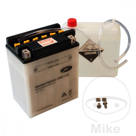Akumulator JMT YB14-B2 High Power