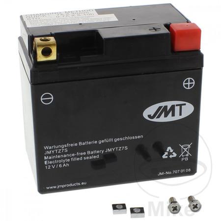 Akumulator JMT YTZ7S