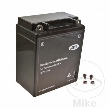 Akumulator JMT żelowy – YB12A-A