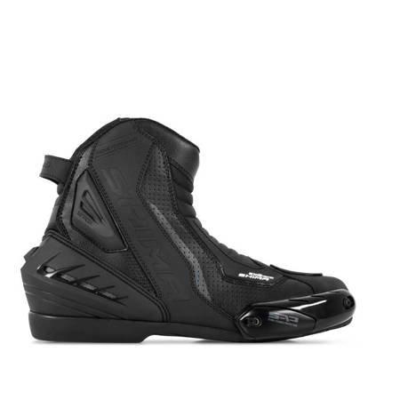 Buty SHIMA SX-6 czarne