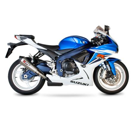 GSXR 600/750 2011+ SERKET TAPER TYTAN RSI109TEO