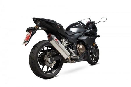 Honda CBR 500 R Serket Parallel RHA179SEO