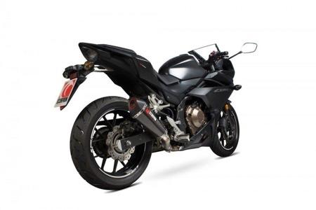 Honda CBR 500 R Serket Taper RHA180CEO