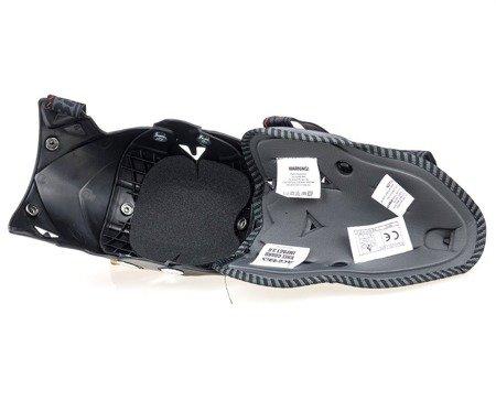 Ochraniacze kolan ACERBIS IMPACT EVO 3 czarne