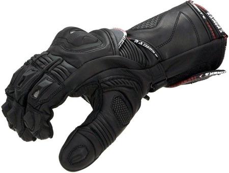 Rękawice RAINERS SPV-5 czarne