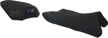 Siedzenie SHAD YAMAHA FZ8 10-16 czarno-niebieskie