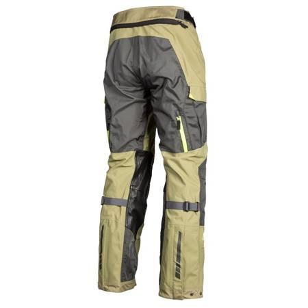 Spodnie CARLSBAD - Sage