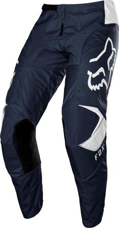 Spodnie FOX JUNIOR 180 PRIX navy