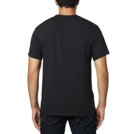 T-SHIRT FOX ONE WAY OUT BLACK