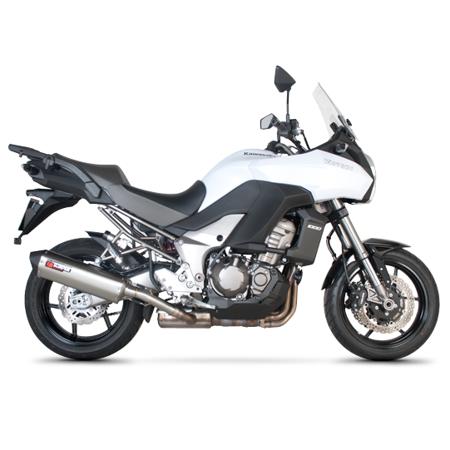 Versys 1000 2012+ SERKET PARALLEL STAL RKA92SEO