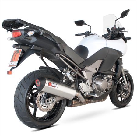 Versys 1000 2012+ SERKET PARALLEL TYTAN RKA92TEO