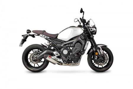 Yamaha XSR 900 16/17 Serket full system Stal Nierdzewna RYA107SYSSEO