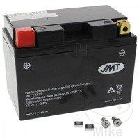 Akumulator JMT YTZ12S zalany