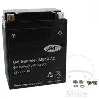 Akumulator JMT żelowy JMB14-A2 GE