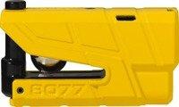 Blokada tarczy hamulcowej GRANIT Detecto X-Plus 8077 yellow