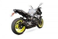 Yamaha MT-10 16/17 RP1-GP Slip-on Carbon YA1003CEM